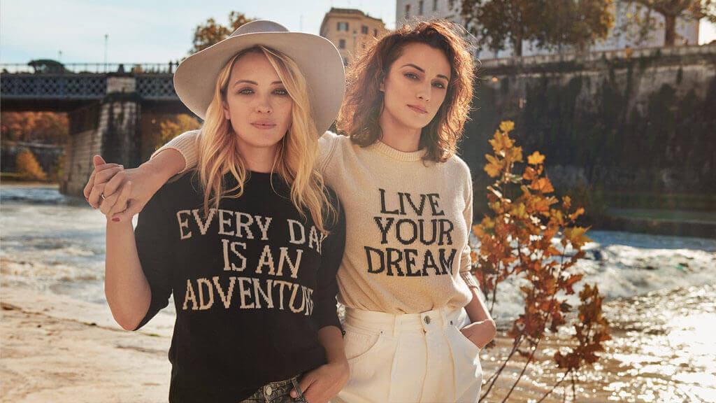 Alberta Ferreti - Tienda de ropa en Valencia y Altea, Boutique de Lujo para Mujeres