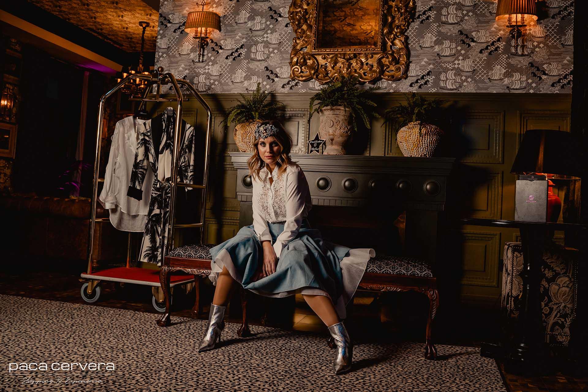 Paca Cervera, Boutique en Valencia y Altea de ropa para mujer